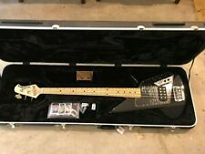 "Musicman ""Big Al"" Bass Guitar"