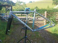 Kinesis Crosslight 5T Disc gravel/ cyclocross/ road frame CXD full carbon fork