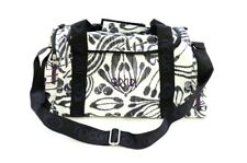 Rip Curl Women Gym Storage Travel Bag Cream/Solid Black Bagagerie Alize F16