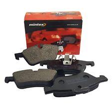 Mintex Front Brake Pads Set For BMW Mini R50, R52, R53 MDB2162