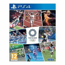 Olympische Spiele Tokyo 2020 (Sony PlayStation 4, ps4) * Neue entsiegelt *