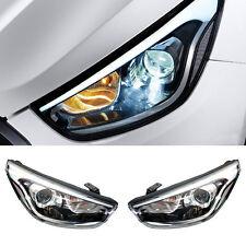Genuine LED Positioning Head Light Lamp Assy For 2010-2014 Hyundai Tucson ix35