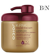 Joico K-Pak Colour Therapy Lustre Lock - 500ml Treatment / Mask (WORTH £32.38)