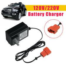 120V/220V 6V Ride on Car Battery Charger Adapter Plug For Jeep Kids Toy Car
