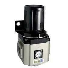 Creative Filtro Aire Neumático Manómetro Regulador Compresor Aerógrafo 66