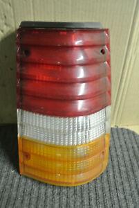 1986-1995 FORD AEROSTAR RIGHT PASSENGER SIDE TAIL LIGHT LAMP OEM, 166-01369