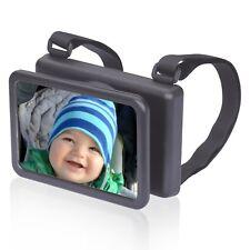 Wicked Chili Sicherheits Baby Spiegel, Rückspiegel für Kindersitz Babyspiegel