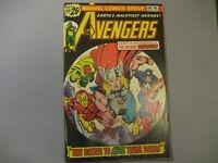 The Avengers #146 (Apr 1976, Marvel) LOW GRADE