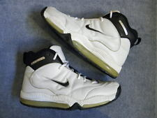Nike Air Total Aggress Force Hi High s 12.5 PE Player Sample Edition Vintage 90s