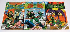 Green Lantern #94,#95,#96 High Grade Lot Green Arrow BRONZE AGE DC COMICS 1977