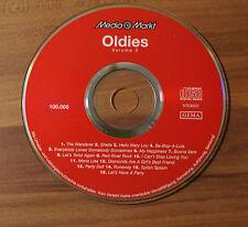 CD Media Markt Oldies Volume 3 UN100.005
