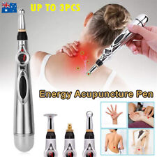 Electronic Accupuncture Massage Pen Energy Pen Relief Pain Tool Meridian Therapy