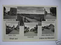 Ansichtskarte Dürrn Kr. Pforzheim