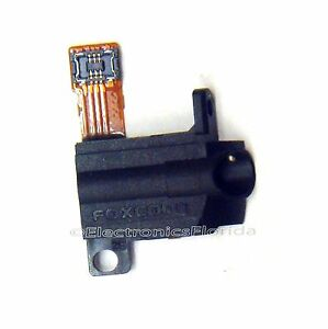 Headphone Audio Jack Flex Ribbon Cable Repair Parts For iPod Touch 4th Gen b248