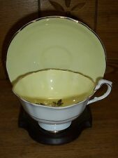 Porcelain Cup & Saucer - Bone China England