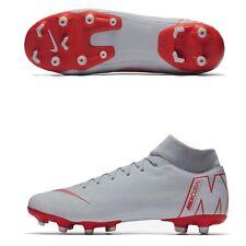 Nike Superfly 6 Academy FG/MG Football Sock Boots Mens UK Size 8.5 BNIB, No Lid
