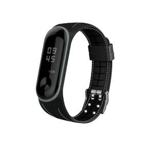 For Xiaomi Mi Band 5 Smart Bracelet Replacement Sports Wrist Band Straps Belts