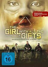 THE GIRL WITH ALL THE GIFTS - ARTERTON,GEMMA/CLOSE,GLENN/+  DVD NEU