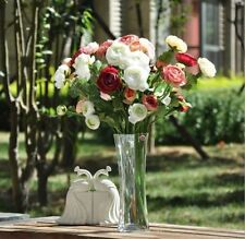 Unbranded Standing Rose Flowers & Floral Décor