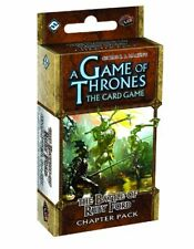 A Game of Thrones LCG: Battle of Ruby Ford Chapter Pack