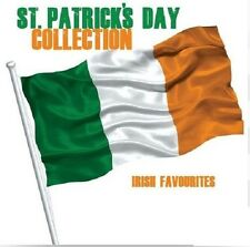 St. Patricks Day Collection | NEW SEALED 3CD BOXSET (Favourites, Ceili, Karaoke)