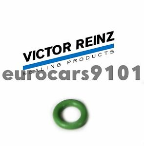 New! BMW X3 VICTOR REINZ Lower Fuel Injector Seal 40-73131-00 0139979045