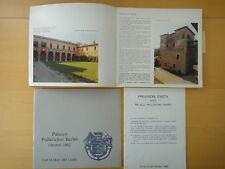1982-VENDITA ALL'ASTA-PALAZZO PALLAVICINO BARBO'-TORRE PALLAVICINA-BERGAMO