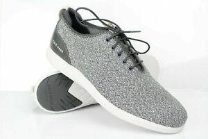 NEW Cole Haan Grand Plus Essex Distance Knit Oxford Men's Shoes Size 8.5 #C30821