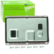 Valeo HID Ballast for 2004-2009 Cadillac SRX - High Intensity Discharge cl