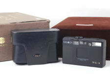 Mint MINOLTA TC-1 Camera 28mm f/3.5 70th Anniversary Limited Edition in Package