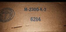 "M-2300-K OEM Ford Mustang Cobra 11.65"" Rear Rotor 2PC 94-04 & 79-93 SN95 Upgrade"