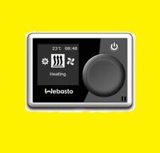 Webasto multicontrol HD para stand calefacción air top 2000stc evo 40/55 aire calefacción