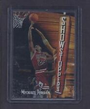 Chicago Bulls NBA Basketball Trading Cards 1997-98 Season