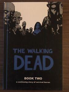 The Walking Dead - Kirkman Robert - LIBRO 2 Book 2 (2010) in Inglese OCCASIONE