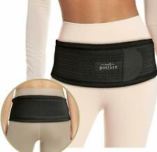 Sacroiliac SI Hip Belt for Women/ Men Helps Lower Back, Leg, Sciatic Pelvic Pain