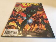 Marvel Comics Cable Issue #85 2000