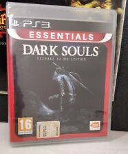 PS3 Dark Souls Prepare to die Edition NUOVO SIGILLATO PLAYSTATION 3 ITALIANO RAR