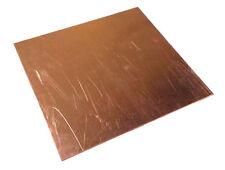 Metallbearbeitungs-Platten für die aus Kupfer