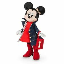 US Disney Minnie Mouse Signature Doll NIB!  SOLD OUT!!