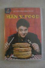 - MAN V FOOD SEASON 2 [2 DVD SET] NEW SEALED - AUSSIE SELLER [REGION 1] $18.25