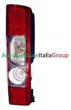 FANALE FANALINO STOP POSTERIORE SX BIANCO-ROSSO FIAT DUCATO 06>14 2006>2014
