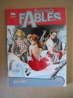 C'era una volta FABLES #25 2015 Vertigo Lion Comics [G623]