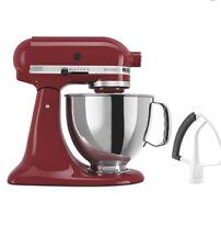 KitchenAid® Artisan 5 QT Tilt-Head Stand Mixer,  Red 10 speed 325W