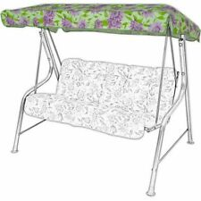 Replacement Canopy For Swing Garden Hammock Cover 189 cm