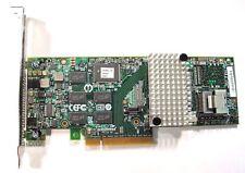 3ware 9750-4i Internal SATA/SAS 6Gbs PCIe2 Server RAID Controller Card LSI00215