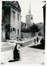 ZLARIN c. 1938 - Le Clocher Croatie - NV 131