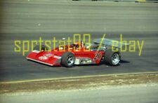 Vintage 1970s USAC Race Negatives - Art Pollard #20 STP @ Phoenix PIR 8704