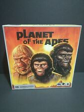 PLANET OF THE APES -  Board Game (IDW Games) - Like New