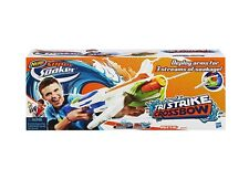 NEW HASBRO NERF SUPER SOAKER TRI STRIKE CROSSBOW A4836 Free Postage