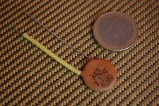 Vintage tone capacitor Solar 0.025 uF 50V (NOS) for Fender Gibson PRS ESP etc